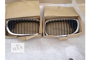 Решётки бампера BMW 3 Series