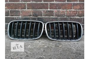 Решётки бампера BMW X5