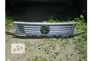 Решётка бампера Mercedes Vito груз.
