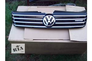 Решётки бампера Volkswagen B6