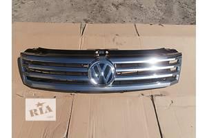 Решётки бампера Volkswagen Phaeton