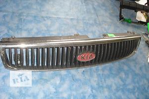Решётки радиатора Kia Clarus
