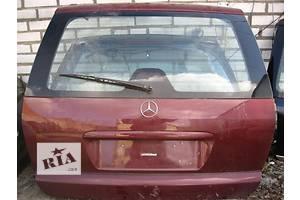 Стекло лобовое/ветровое Mercedes ML-Class