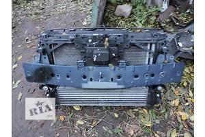 Диффузоры Mazda 3