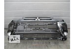 Диффузоры Mitsubishi Outlander