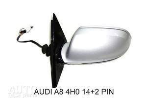 б/у Зеркала Audi A8