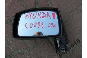 б/у Зеркало Hyundai Coupe