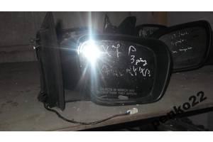 б/у Зеркало Mazda CX-7