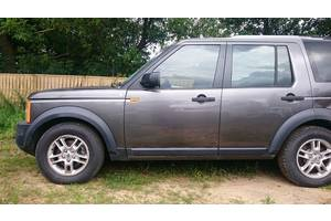 б/у Зеркало Land Rover Discovery