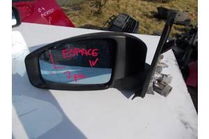 б/у Зеркало Renault Espace