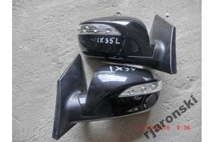 б/у Зеркала Hyundai IX35