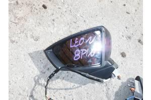 б/у Зеркало Seat Leon
