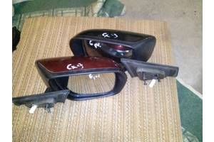 б/у Зеркало Mazda CX-9
