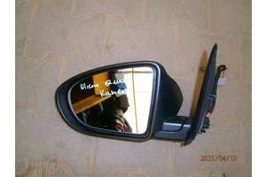 б/у Зеркала Nissan Qashqai