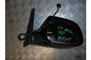 б/у Зеркала Audi Q7