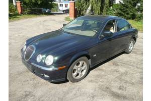 б/у Зеркало Jaguar S-Type