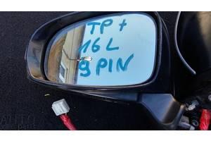 б/у Зеркала Toyota Prius
