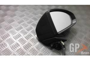 б/у Зеркало Audi TT