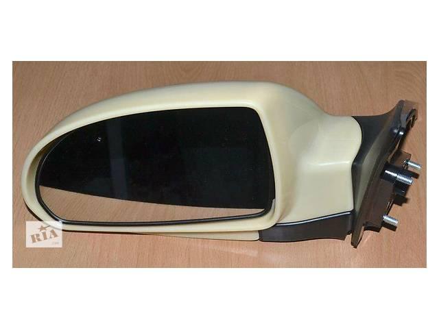 купить бу Детали кузова Зеркало Hyundai Elantra в Ужгороде