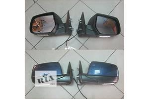 Зеркала Mazda 3