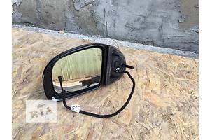 Зеркало Mercedes ML 63 AMG