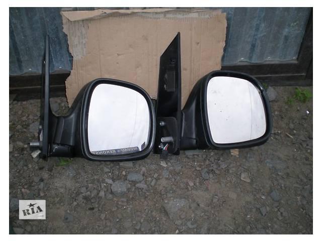 продам Детали кузова Зеркало Mercedes Vito бу в Ужгороде
