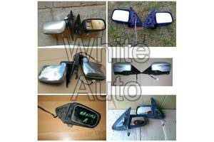 б/у Зеркало Nissan Sunny