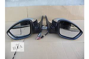 Зеркала Peugeot 208