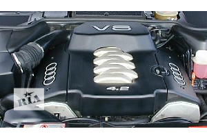б/у Двигатель Audi A8