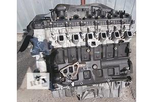 б/у Двигатели BMW 730