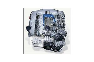 б/у Двигатели BMW 745