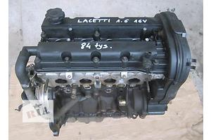 б/у Головки блока Chevrolet Lacetti