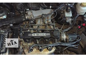 б/у Двигатель Daewoo Nexia