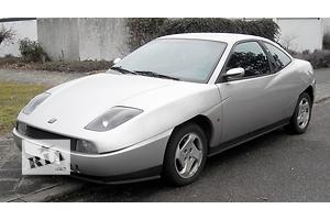 б/у Запчасти Fiat Coupe