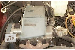 б/у Двигатели Land Rover Freelander