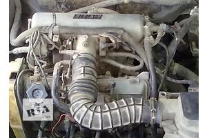 б/у Блоки двигателя Fiat Uno