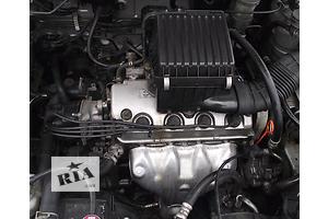 б/у Двигатель Honda HR-V