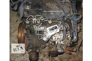 б/у Блоки двигателя Isuzu Midi
