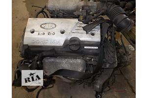 б/у Головка блока Kia Rio
