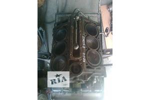 Блоки двигателя Opel Omega B