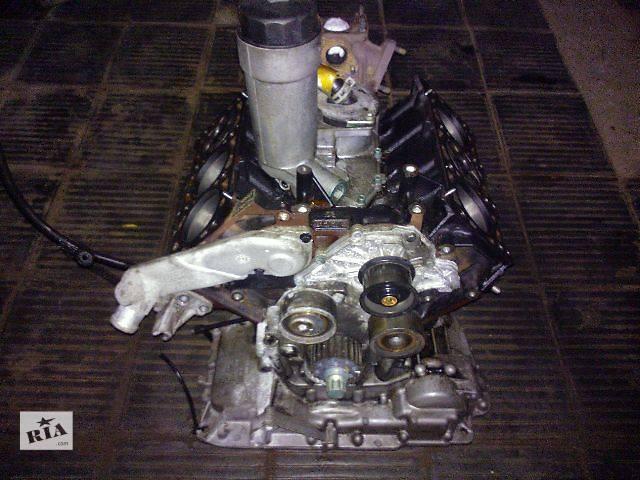 Детали двигателя Блок двигателя Легковой Audi A6- объявление о продаже  в Костополе