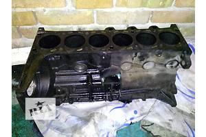 Блок двигателя BMW