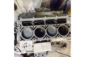 Блоки двигателя GMC Savana