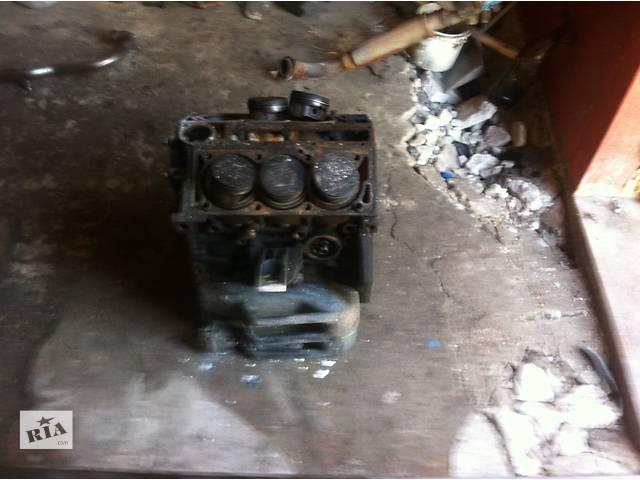 купить бу Детали двигателя Блок двигателя Легковой Opel в Токмаке