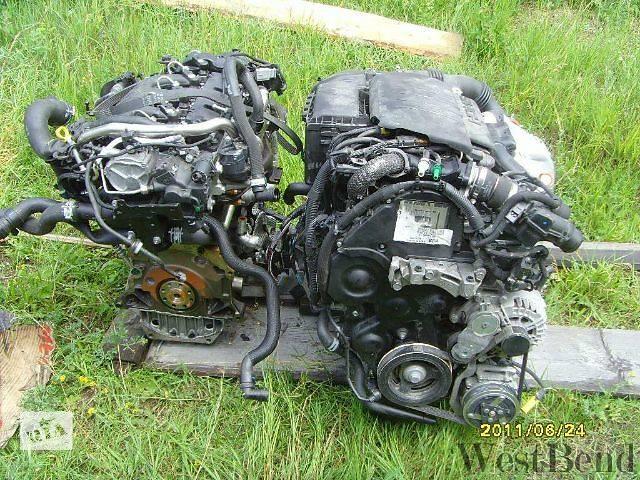 продам Детали двигателя Блок двигателя Легковой Peugeot Partner груз. бу в Тернополе