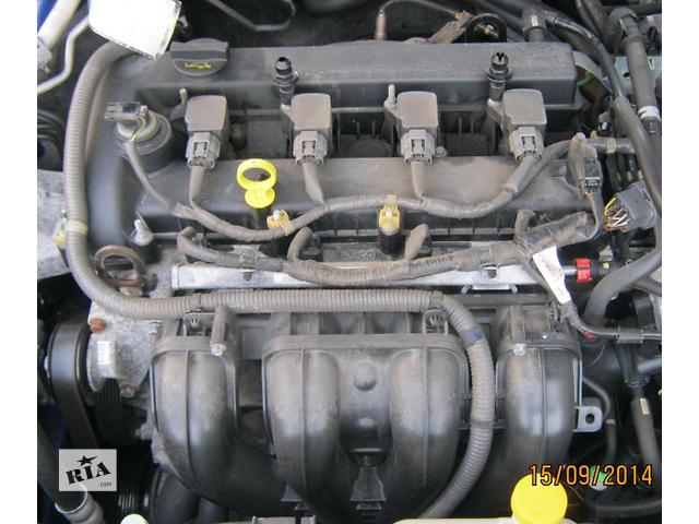 Блок двигателя мазда 3