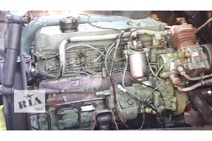 б/у Двигатель Mercedes 809