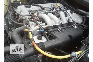 б/у Блок двигателя Mercedes C-Class