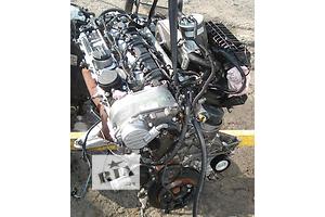 б/у Двигатель Mercedes ML-Class