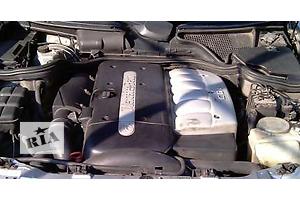 б/у Двигатель Mercedes S-Class